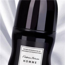 52t - Antiperspirant roll-on parfumat