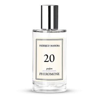 Pheromone 20