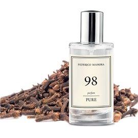 PURE 98