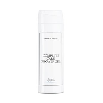 Gel de Dus Complete Care