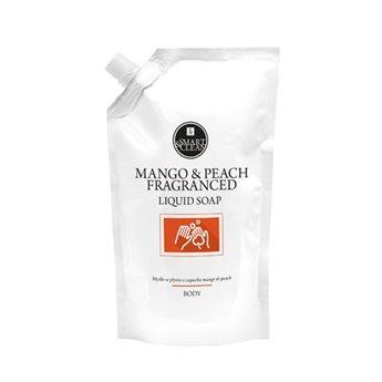 Sapun lichid MANGO & PEACH