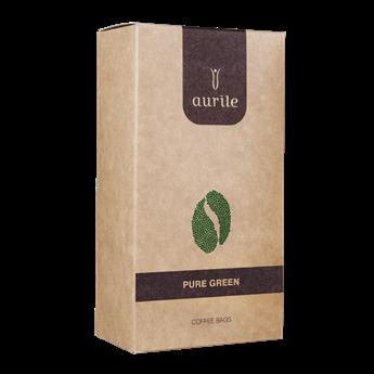 Cafea verde Aurile - PURE GREEN