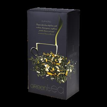 Ceai verde - EUPHORIA