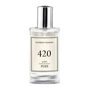 PURE 420