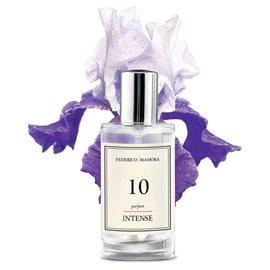 INTENSE 10