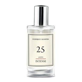 INTENSE 25