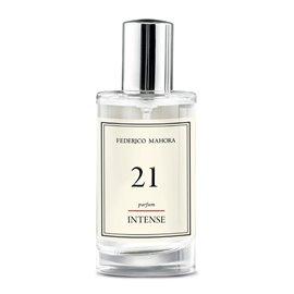 INTENSE 21