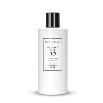 Gel De Dus Parfumat 33E
