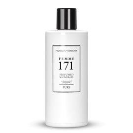 Gel De Dus Parfumat 171