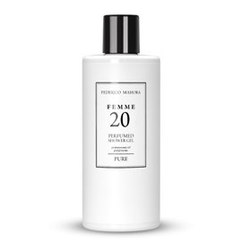 Gel De Dus Parfumat 20