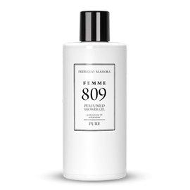 Gel De Dus Parfumat 366