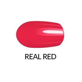 Lac Pentru Unghii Cu Finisare Gel REAL RED