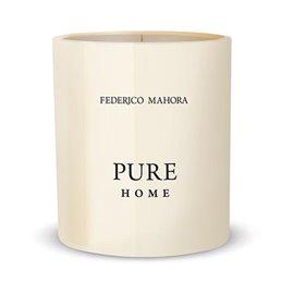 PURE ROYAL 809 Lumanare parfumata HOME RITUAL- dama