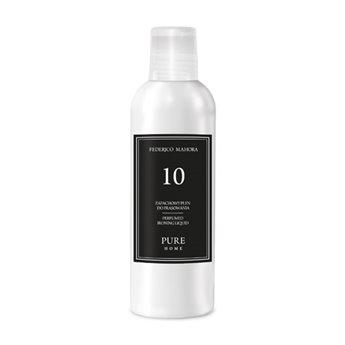 Solutie parfumata PURE 10 pentru fierul de calcat
