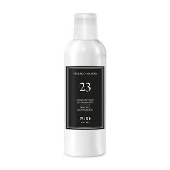 Solutie parfumata PURE 23 pentru fierul de calcat