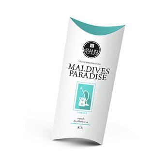 MALDIVES PARADISE Parfum odorizant pentru aspirator