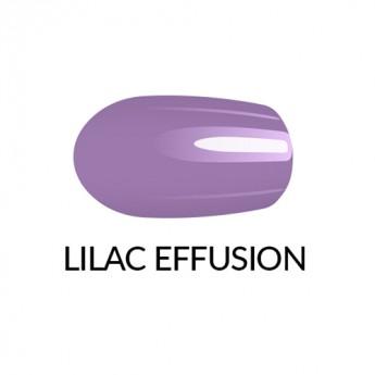 Lac Pentru Unghii Cu Finisare Gel Lilac Effusion
