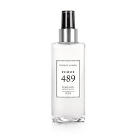 489 Spray parfumat pentru corp