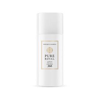 366 Spray de corp parfumat