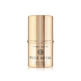 PURE ROYAL 809 - Baton parfum Solid