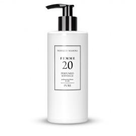 20Balsam parfumat pentru corp