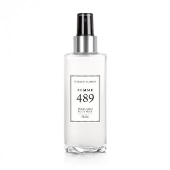 372 Crema de corp parfumata