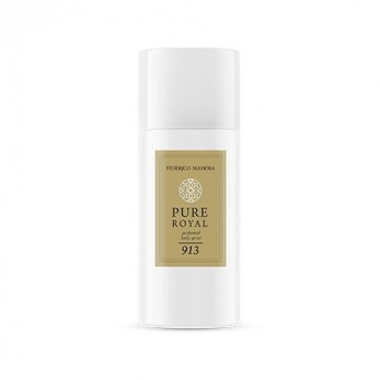 913Spray de corp parfumat unisex