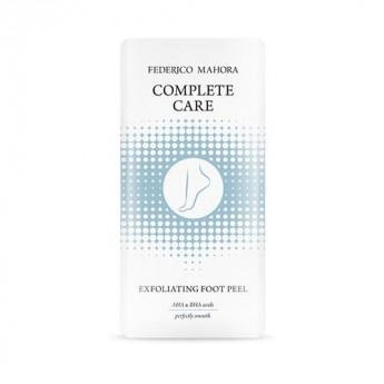 Crema exfolianta pentru talpi COMPLETE CARE