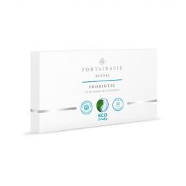 LICHID DE CURĂȚARE cu probiotic pentru peria de dinți