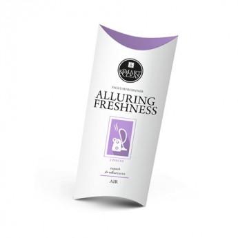 ALLURING FRESHNESS parfum odorizant pentru aspirator