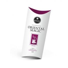ORIENTAL MAGIC parfum odorizant pentru aspirator