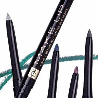 Creion automatic pentru contur och iDecadence BlackFM KR01