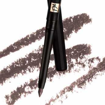 Creion automatic pentru sprâncene Bistre