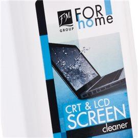 Preparat pentru spălarea ecranelor CRT şi LCD