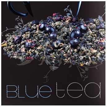 Ceai albastru - HAPPINESS