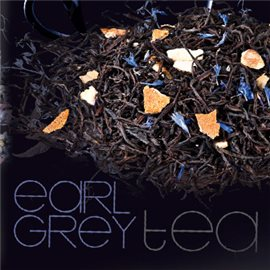 Ceai Earl Grey - NOBLE